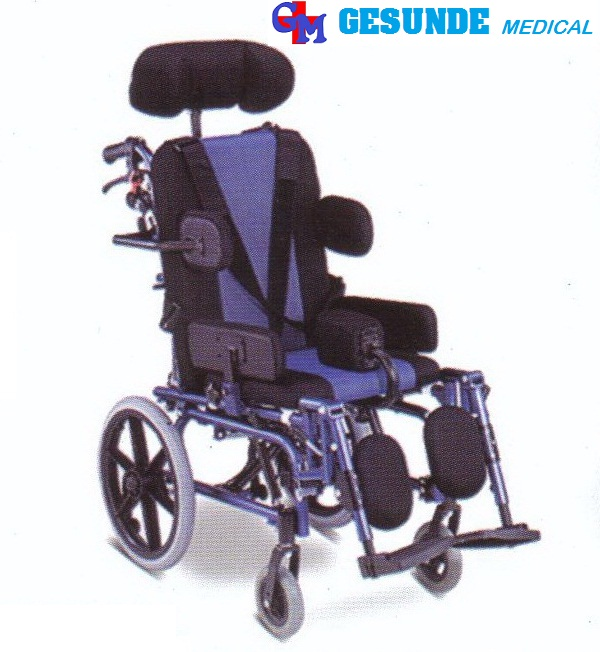 Jual kursi roda anak cp