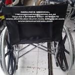daftar harga kursi roda