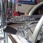 harga kursi roda maxima murah