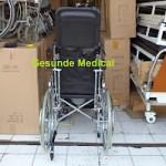 kursi roda bab dan selonjor